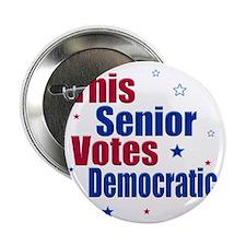 """seniorvotes cp 2.25"""" Button"""