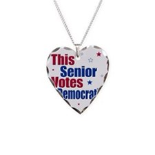 seniorvotes cp Necklace