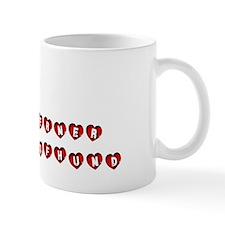 BERNER LAUFHUND Mug