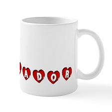 BULLADOR Mug
