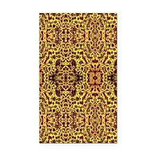 10x18_td_nature Rectangle Car Magnet