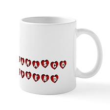 BERGAMASCO SHEPHERD Small Mug