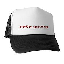 CAVA-CORGI Trucker Hat