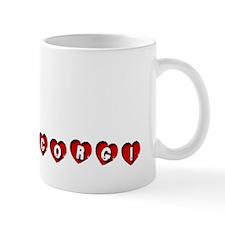CAVA-CORGI Mug