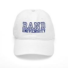 RAND University Hat