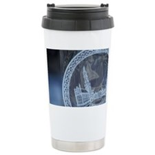 EUROPE, Belgium, Brussels Famed Travel Mug