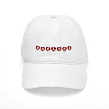 BOXADOR Baseball Cap