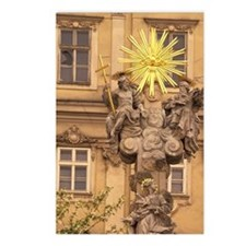 Czech Republic Postcards (Package of 8)