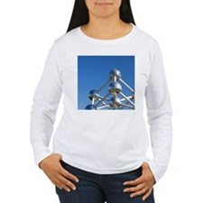 The Atomium monument a T-Shirt