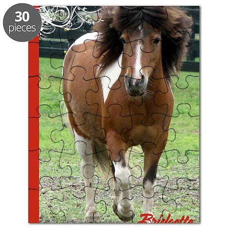 BridgetteCafePress10h Puzzle