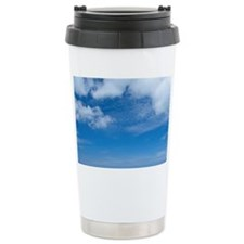 Colleville-Sur-Mer. View of Oma Travel Mug