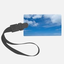 Colleville-Sur-Mer. View of Omah Luggage Tag
