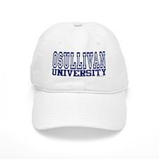 OSULLIVAN University Baseball Cap