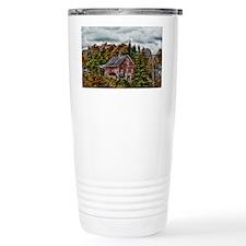 large_poster Travel Coffee Mug