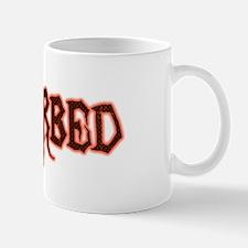 Disturbed Mug