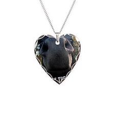 MaytheHorseCafe1-card Necklace