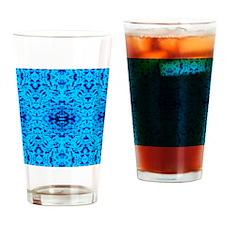 12x16_oceanTD Drinking Glass