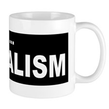 Anti Obama Honk FOR CAP D Mug