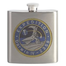expedition_patch_enlarged Flask
