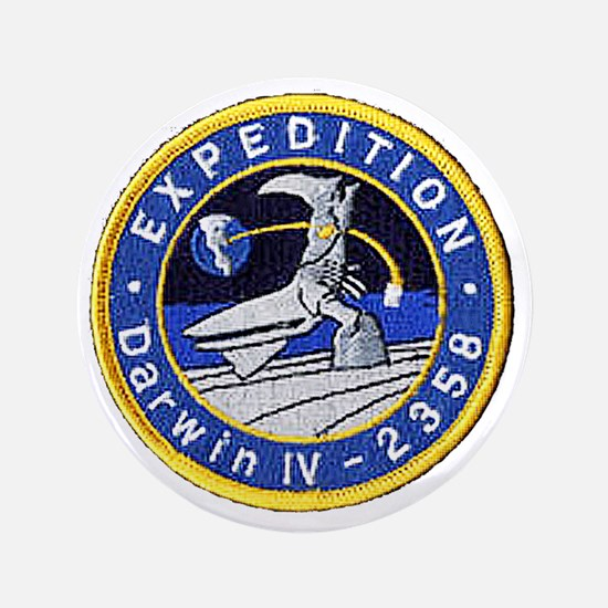 """expedition_patch_enlarged 3.5"""" Button"""