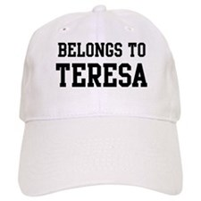 Belongs to Teresa Baseball Cap