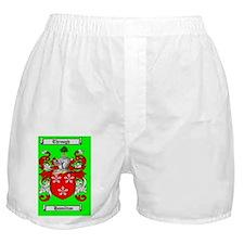 shoulder_bag F Boxer Shorts