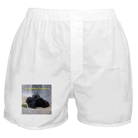 pedicure Boxer Shorts