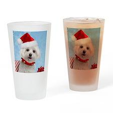 malteset Drinking Glass