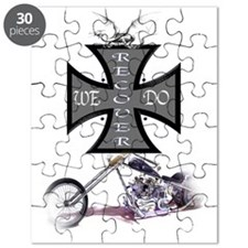 Narcotics Anonymous Puzzle