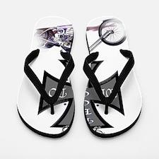 Narcotics Anonymous Flip Flops