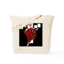 free indeed series Tote Bag