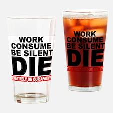 atee Drinking Glass