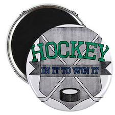 hockey Magnet