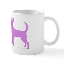 horizontal_pinkyobey Mug