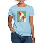 Fawn Gold DW OE Women's Light T-Shirt