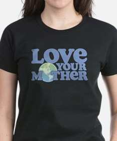 Retro Love your Mother Tee