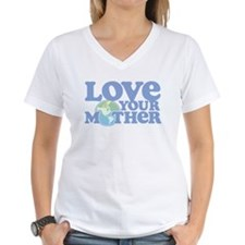 Retro Love your Mother Shirt