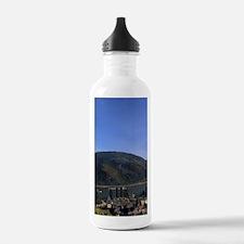 Life in Germany in win Water Bottle