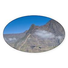 Le Grande Benare mountain (el. 2898 Decal