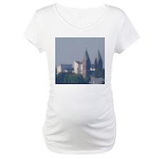 Bonn. Rhine River views of Bonn  Shirt
