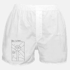 WindTurbines Boxer Shorts