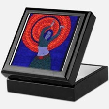 Sun Dancer Keepsake Box