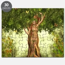 Mother Earth Puzzle