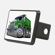 Mack Dump Truck Green Hitch Cover