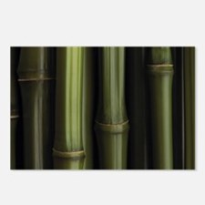 bamboo clutch Postcards (Package of 8)