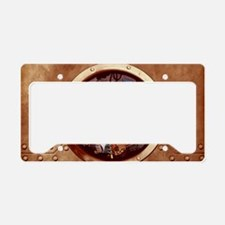 SSCCPrectangle License Plate Holder