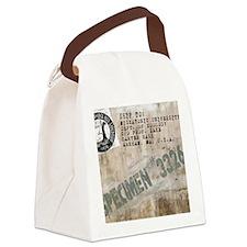 Specimen 3326 Canvas Lunch Bag