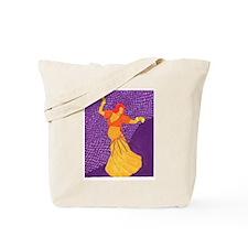 Mother Dance Tote Bag
