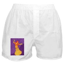 Mother Dance Boxer Shorts