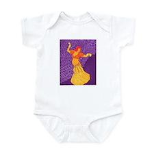 Mother Dance Infant Bodysuit